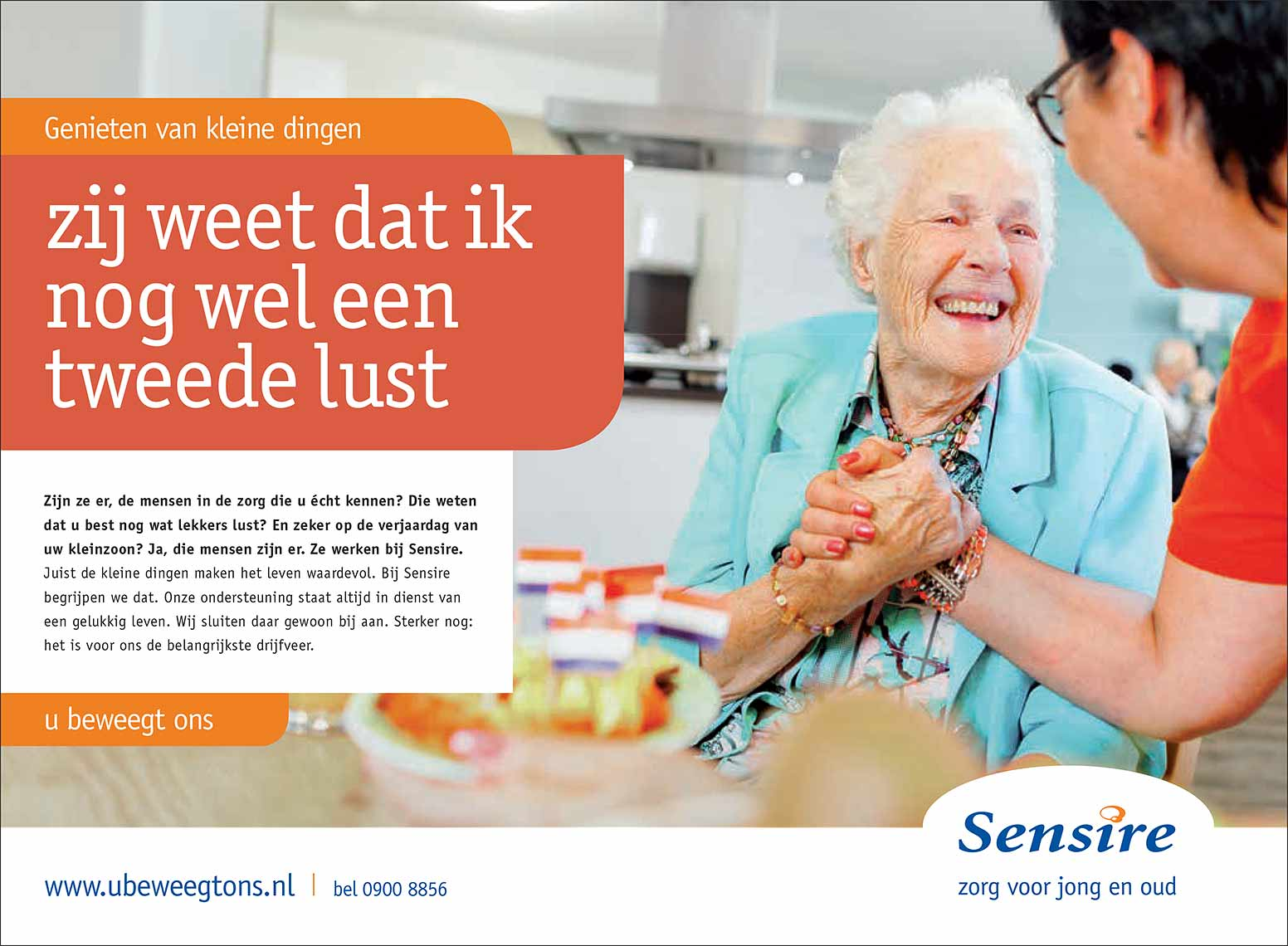 sensire-advertenties